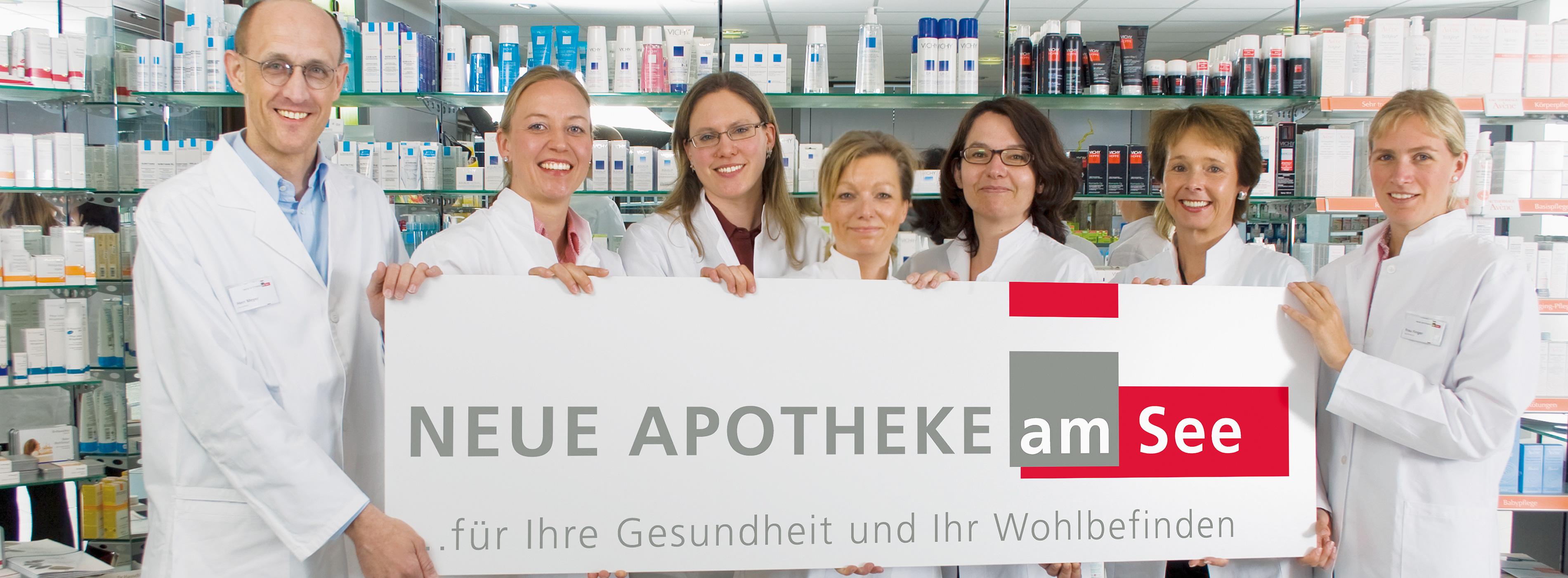 Apotheke Berlin Zehlendorf Schlachtensee Neue Apotheke am See