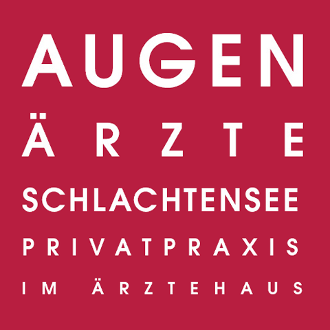 Augenaerzte Berlin Zehlendorf Schlachtensee Logo Augenarzt Augenärztin