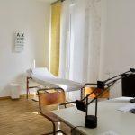 Allgemeinmedizin Akupunktur Homöopathie · Dr. med. Annette Schmid Praxis für Allgemeinmedizin Homöopathie · Akupunktur Ärztehaus am Schlachtensee Allgemeinmedizin Zehlendorf
