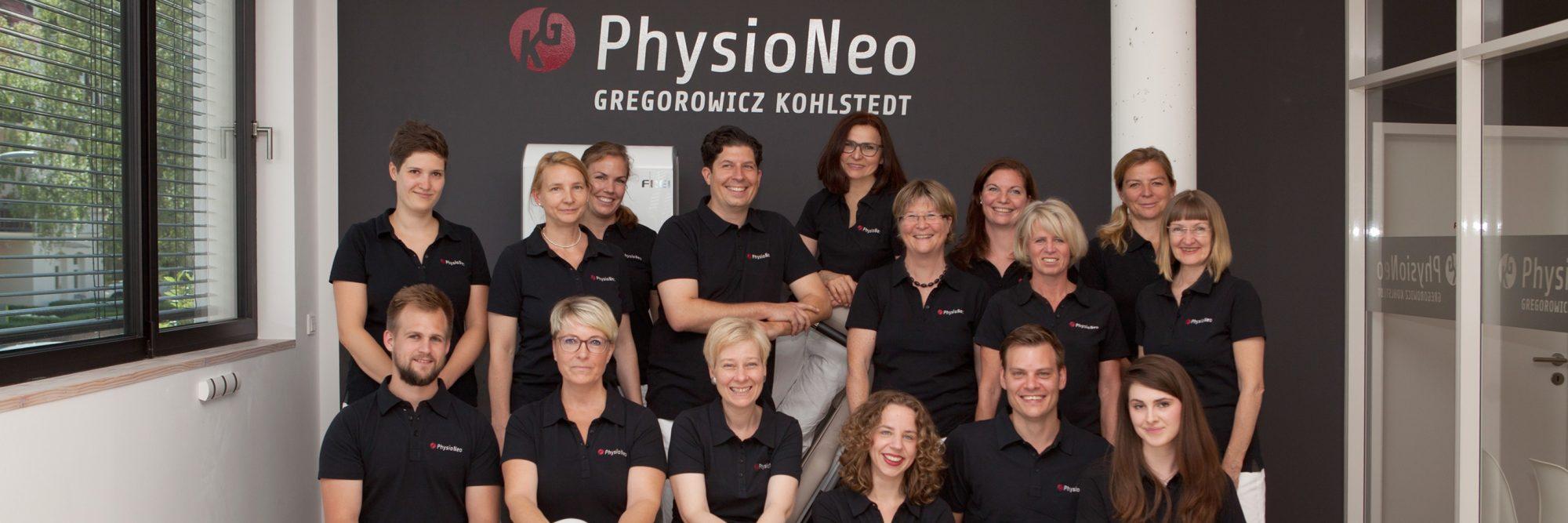 Physiotherapie Zehlendorf Schlachtensee