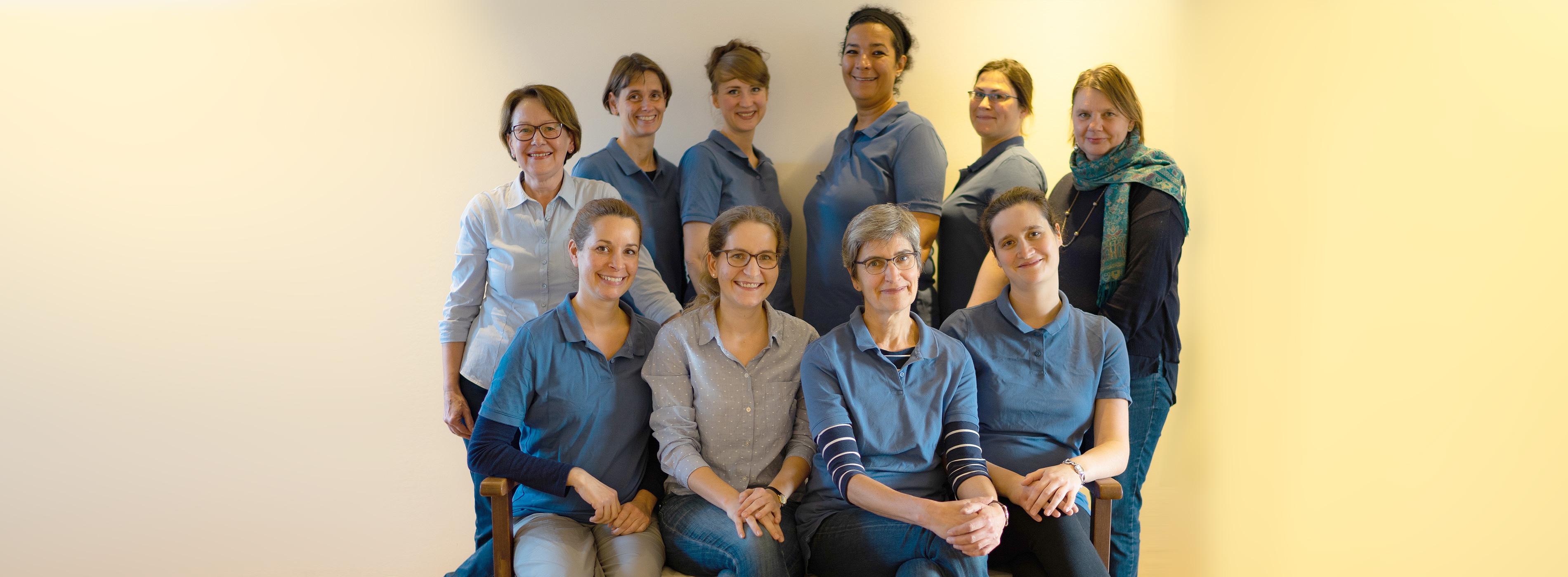 Ergotherapie in Zehlendorf Schlachtensee